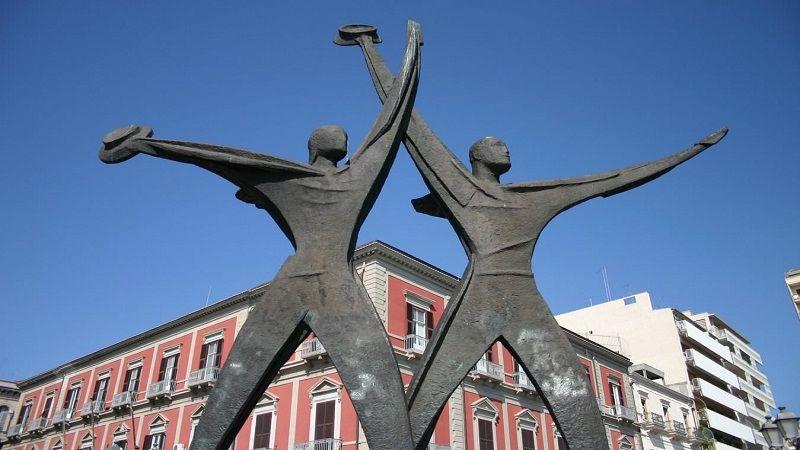 monumento taranto